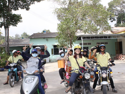 What to do in Saigon from the Tan Son Nhat Airport?