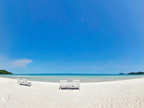 Phu Quoc's Best Secret Beaches